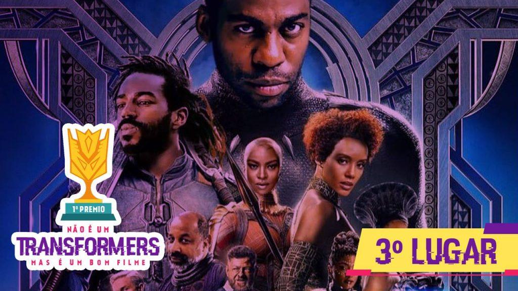 Filmes   Pantera Negra