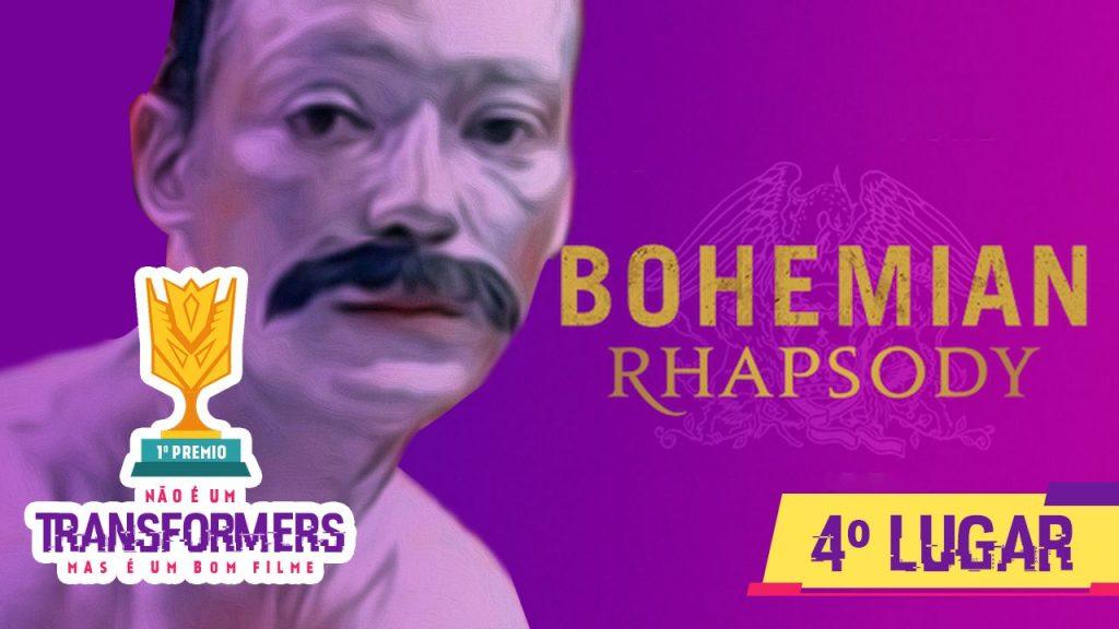 Filmes   Bohemian Rhapsody