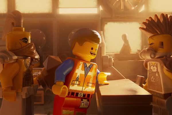 Uma Aventura Lego 2: Emmet