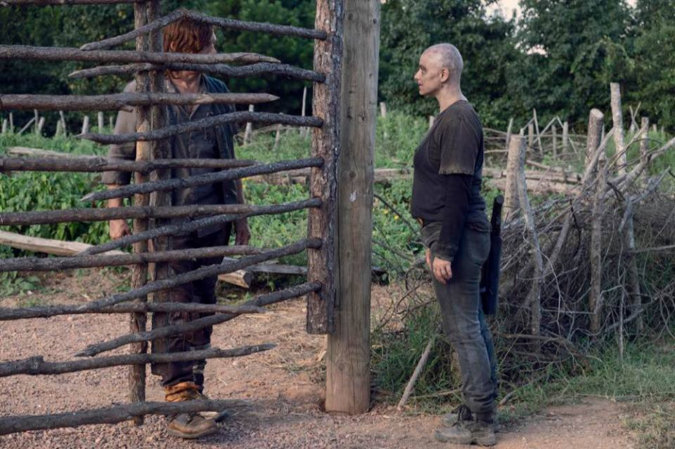 The Walking dead | Review | s09e11