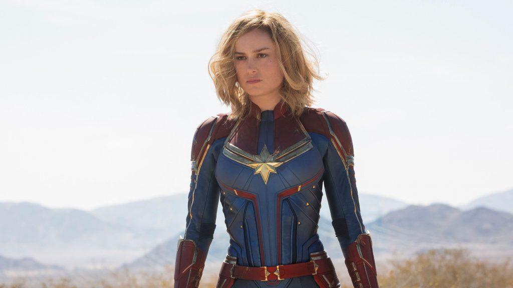 Capitã Marvel | Crítica | Ela não tem que provar nada a ninguém.