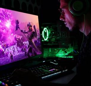 eSports e a mudança na indústria de games