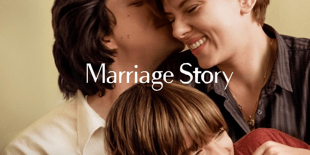 A História de um Casamento