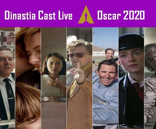 Live Oscar 2020